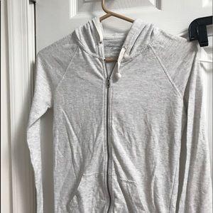 Sweaters - american eagle hoodie